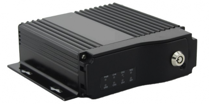 Product Launch...MDVR402, 4 channel HD MDVR with Surveillance & Tracking S.A.T technology.